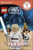 LEGO Star Wars - A New Hope