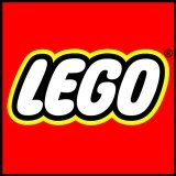 LEGO Sticker 50x50 CM