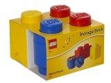 LEGO Storage Brick Multi Pack (3 PCS)