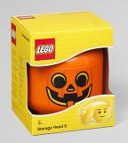 LEGO Storage Head S Pompoen