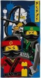 LEGO Strandlaken Ninjago Movie
