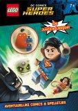 LEGO Super Heroes Avontuurlijke Comics & Spelletjes