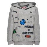 LEGO Sweater Ninjago LICHTGRIJS (Saxton 102 Maat 146)
