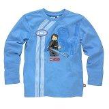 LEGO T-Shirt Anakin Skywalker BLAUW (Terry 120 Maat 146)