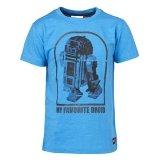LEGO T-Shirt BLAUW (Timmy 651 Maat 140)