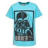 LEGO T-Shirt BLAUW (M-72524 Maat 104)