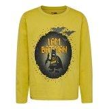 LEGO T-Shirt Batman LIMEGROEN (CM-51120 - Maat 116)