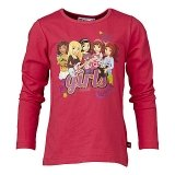 LEGO T-Shirt Friends ROZE (Tasja 904 Maat 104)