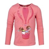 LEGO T-Shirt Friends ROZE (Tanisha 607 Maat 110)