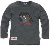 LEGO T-Shirt Han Solo + Chewbacca (Tom 952 - Maat 116)