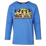 LEGO T-Shirt Ninjago BLAUW (Timmy 801 Maat 104)