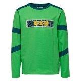 LEGO T-Shirt Ninjago GROEN (Tiger 106 - Maat 128)