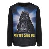 LEGO T-Shirt Star Wars ZWART (CM-51123 - Maat 128)