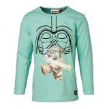 LEGO T-Shirt Star Wars TURQUOISE (Tony 155 Maat 122)