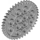 LEGO Gear Wheel 40 LIGHT GREY