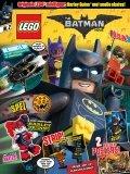 LEGO The Batman Movie Magazine 2018-2