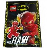 LEGO The Flash (Polybag)