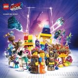 LEGO The Lego Movie 2 Calendar 2020