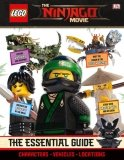 LEGO The Ninjago Movie - The Essential Guide