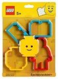 LEGO Uitsteekvormpjes