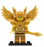 LEGO Flying Warrior Complete set (COL15-6)