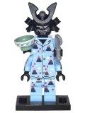 LEGO Volcano Garmadon (COLTLNM-16)