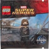 LEGO Winter Soldier (Polybag)