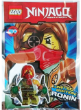 LEGO Ronin (Polybag)
