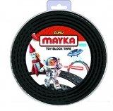 MAYKA Toy Block Tape 2-studs 2 meter BLACK