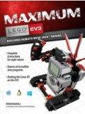 Maximum LEGO EV3 - Building Robots with Java Brains