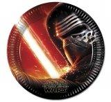 Star Wars The Force Awakeness - Bordjes (8 stuks)