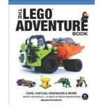 The LEGO Adventure Book 1