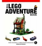 The LEGO Adventure Book 2