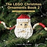 The LEGO Christmas Ornaments Book 2