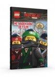 The LEGO Ninjago Movie - Het boek van de film