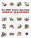 The LEGO Technic Idea Book 1 - Simple Machines