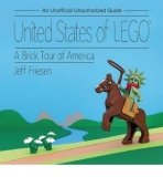 United States of LEGO - A Brick Tour of America
