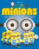 LEGO Tips for Kids - Minions