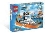 LEGO 7739 Kustwachtpatrouille