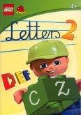 DUPLO Activiteitenboek Letters Deel 2