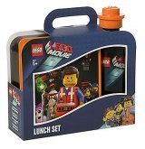 LEGO Lunch Set The Movie Emmet