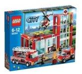 LEGO 60004 Brandweerkarzene