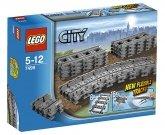 LEGO 7499 Flexibele Rails