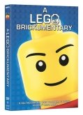 A LEGO Brickumentary (DVD)