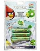 Angry Birds Clay Buddies