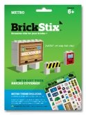 BrickStix Metro