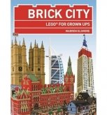 Brick City - LEGO for Grown Ups