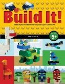 Build it! - Volume 1