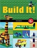 Build it! - Volume 3