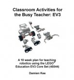 Classroom Activities for the Busy Teacher - EV3